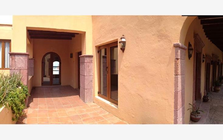 Foto de casa en venta en salida a queretaro 1, san miguel de allende centro, san miguel de allende, guanajuato, 690849 No. 08