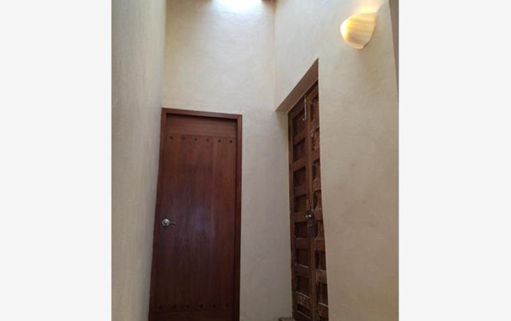 Foto de casa en venta en salida a queretaro 1, san miguel de allende centro, san miguel de allende, guanajuato, 690849 No. 10