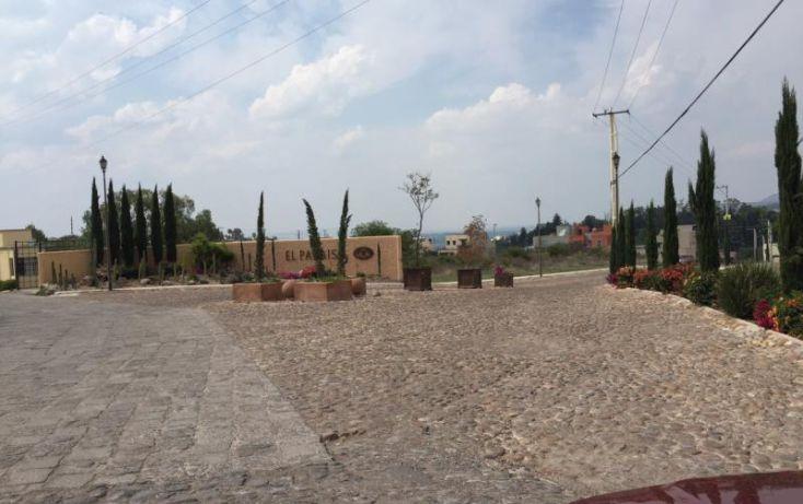 Foto de terreno habitacional en venta en salida a queretaro 4, la luz, san miguel de allende, guanajuato, 1807268 no 03