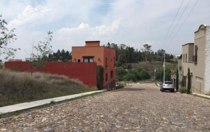 Foto de terreno habitacional en venta en salida a queretaro 4, la luz, san miguel de allende, guanajuato, 1807268 no 04