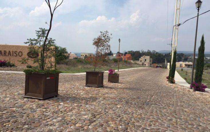 Foto de terreno habitacional en venta en salida a queretaro 4, la luz, san miguel de allende, guanajuato, 1807268 no 10