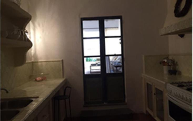 Foto de casa en venta en salida a queretaro 400, san miguel de allende centro, san miguel de allende, guanajuato, 805999 No. 02
