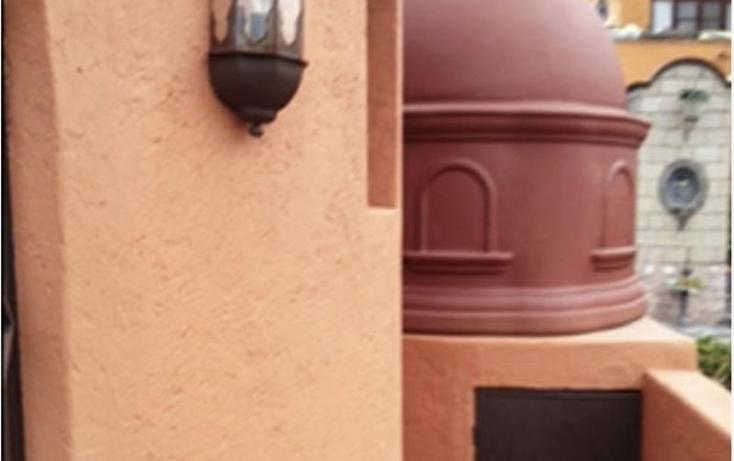 Foto de casa en venta en salida a queretaro 400, san miguel de allende centro, san miguel de allende, guanajuato, 805999 No. 14