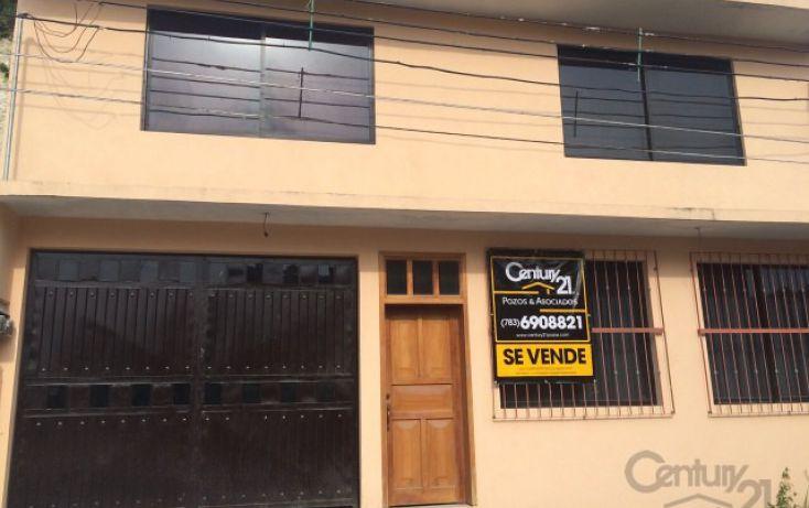 Foto de casa en venta en salida a tuxpan, barrio de san juan, papantla, veracruz, 1720868 no 01