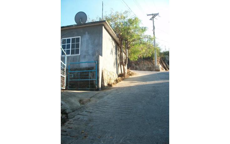 Foto de casa en venta en  , salina cruz centro, salina cruz, oaxaca, 1205663 No. 01