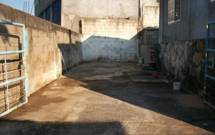 Foto de casa en venta en  , salina cruz centro, salina cruz, oaxaca, 1205663 No. 07