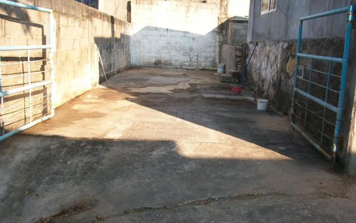 Foto de casa en venta en  , salina cruz centro, salina cruz, oaxaca, 1205663 No. 08