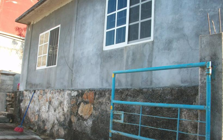 Foto de casa en venta en  , salina cruz centro, salina cruz, oaxaca, 1205663 No. 10