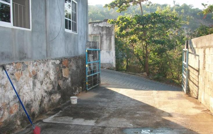 Foto de casa en venta en  , salina cruz centro, salina cruz, oaxaca, 1205663 No. 11