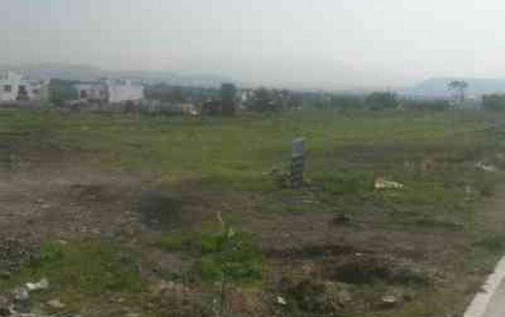 Foto de terreno habitacional en venta en  , salinas de gortari, cadereyta jiménez, nuevo león, 1209607 No. 01