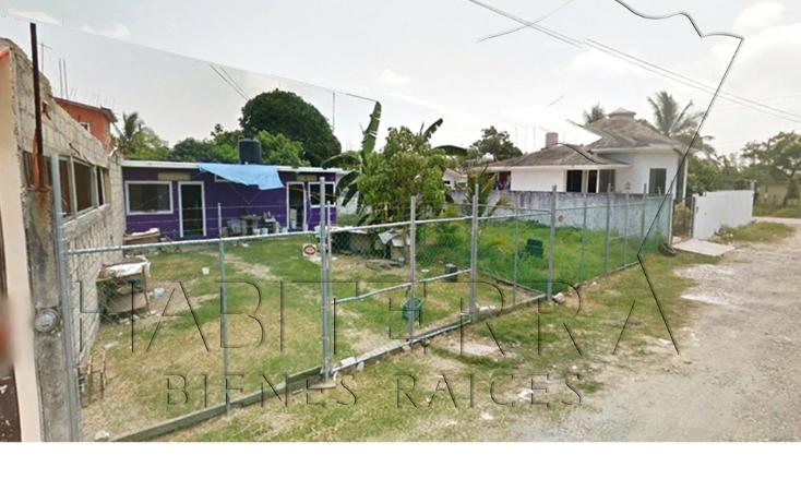 Foto de casa en venta en  , salinas de gortari, tuxpan, veracruz de ignacio de la llave, 1089055 No. 04