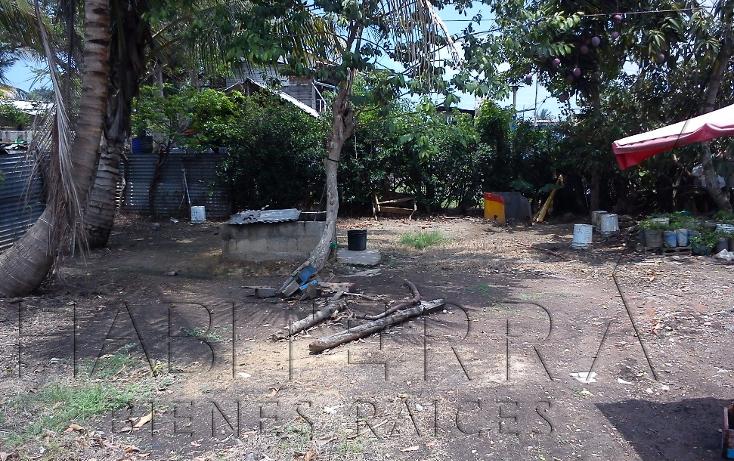 Foto de terreno habitacional en venta en  , salinas de gortari, tuxpan, veracruz de ignacio de la llave, 1101317 No. 01