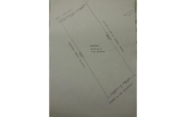 Foto de terreno industrial en venta en  , salinas victoria, salinas victoria, nuevo le?n, 1299293 No. 05