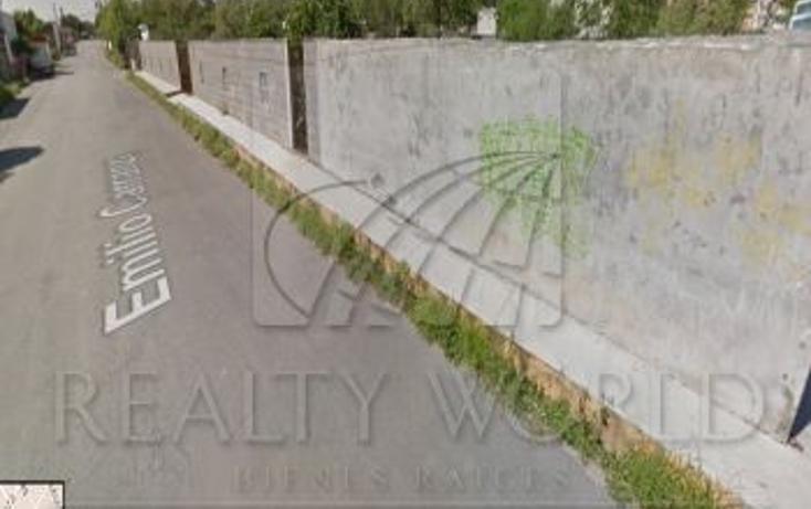 Foto de terreno habitacional en venta en, salinas victoria, salinas victoria, nuevo león, 1829789 no 02