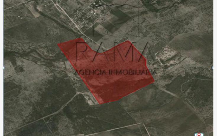Foto de terreno habitacional en venta en  , salinas victoria, salinas victoria, nuevo león, 2028484 No. 01