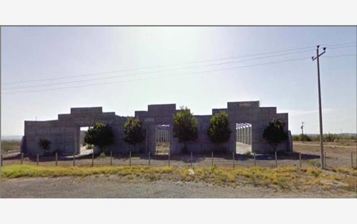 Foto de terreno comercial en venta en  , salinas victoria, salinas victoria, nuevo le?n, 531730 No. 03