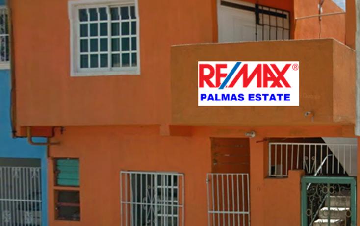 Foto de departamento en renta en, salitral, carmen, campeche, 1477961 no 01