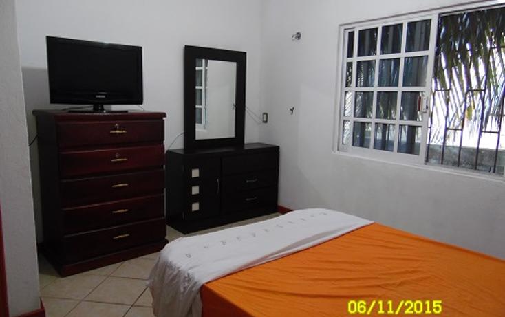 Foto de departamento en renta en  , salitral, carmen, campeche, 1477961 No. 03