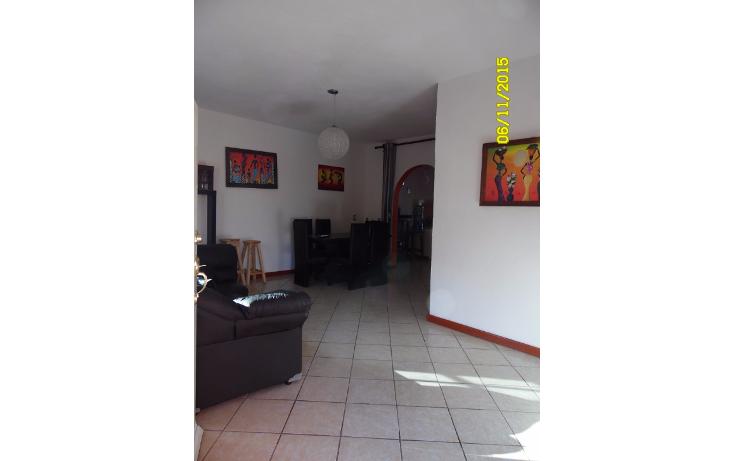 Foto de departamento en renta en  , salitral, carmen, campeche, 1477961 No. 04