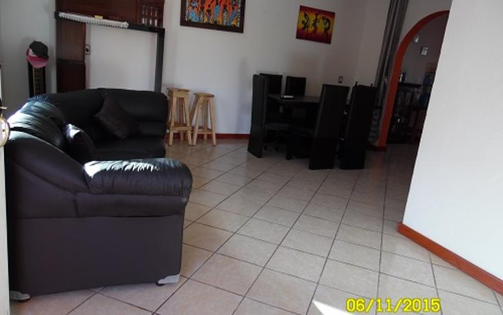 Foto de departamento en renta en  , salitral, carmen, campeche, 1477961 No. 05