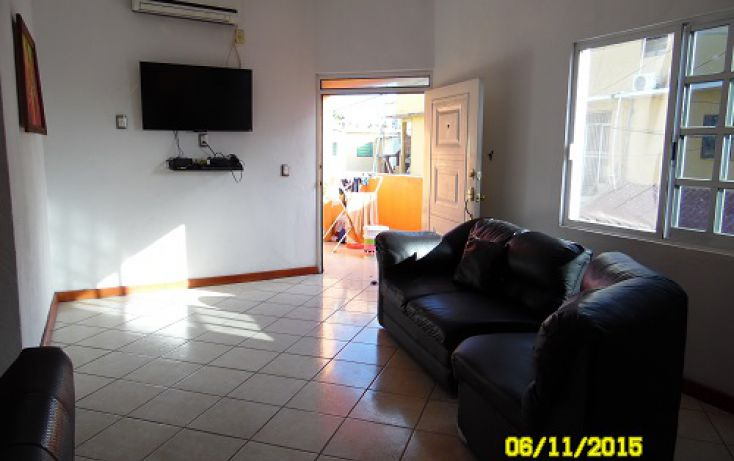Foto de departamento en renta en, salitral, carmen, campeche, 1477961 no 06