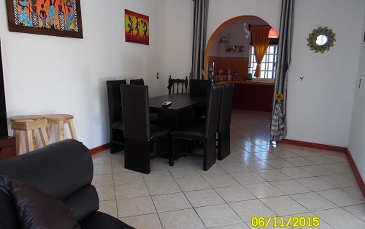 Foto de departamento en renta en  , salitral, carmen, campeche, 1477961 No. 11