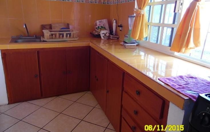 Foto de departamento en renta en  , salitral, carmen, campeche, 1477961 No. 17