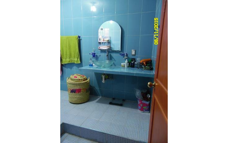 Foto de departamento en renta en  , salitral, carmen, campeche, 1477961 No. 18