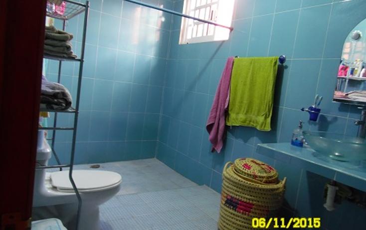 Foto de departamento en renta en  , salitral, carmen, campeche, 1477961 No. 19