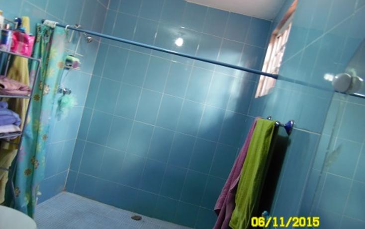 Foto de departamento en renta en  , salitral, carmen, campeche, 1477961 No. 23