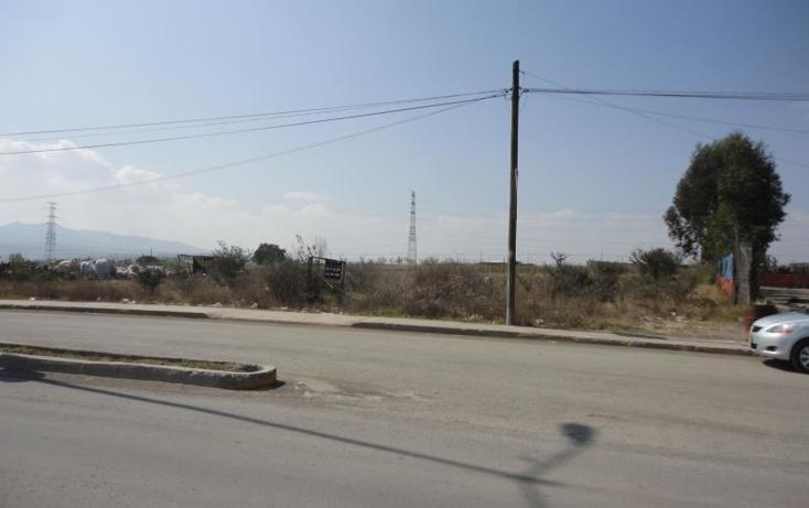 Foto de terreno habitacional en venta en  , salitrillo, huehuetoca, méxico, 595759 No. 01