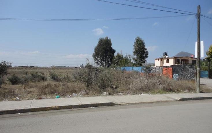 Foto de terreno habitacional en venta en  , salitrillo, huehuetoca, méxico, 595759 No. 02