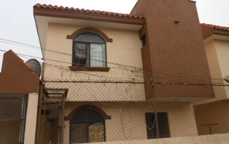 Foto de casa en venta en  303, jesús luna luna, ciudad madero, tamaulipas, 1838430 No. 01