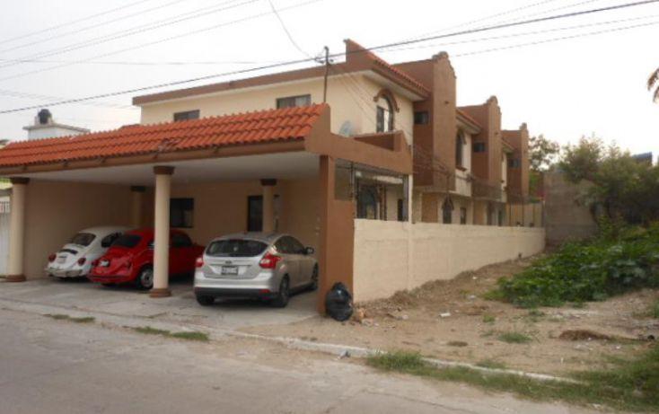 Foto de casa en venta en salomon gutierrez 303, el parque, ciudad madero, tamaulipas, 1838456 no 18