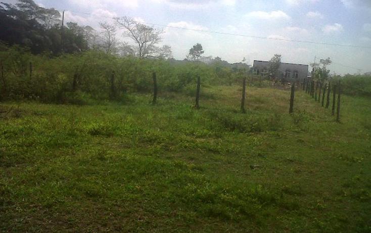 Foto de terreno comercial en venta en  , saloya 1a secc, nacajuca, tabasco, 1175819 No. 01