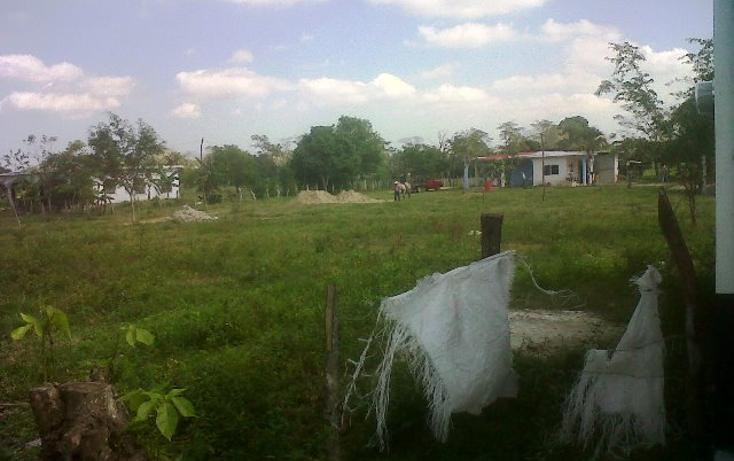 Foto de terreno comercial en venta en  , saloya 1a secc, nacajuca, tabasco, 1175819 No. 02