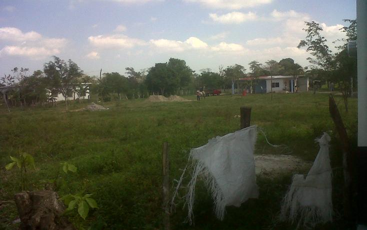 Foto de terreno comercial en venta en  , saloya 1a secc, nacajuca, tabasco, 1175819 No. 04