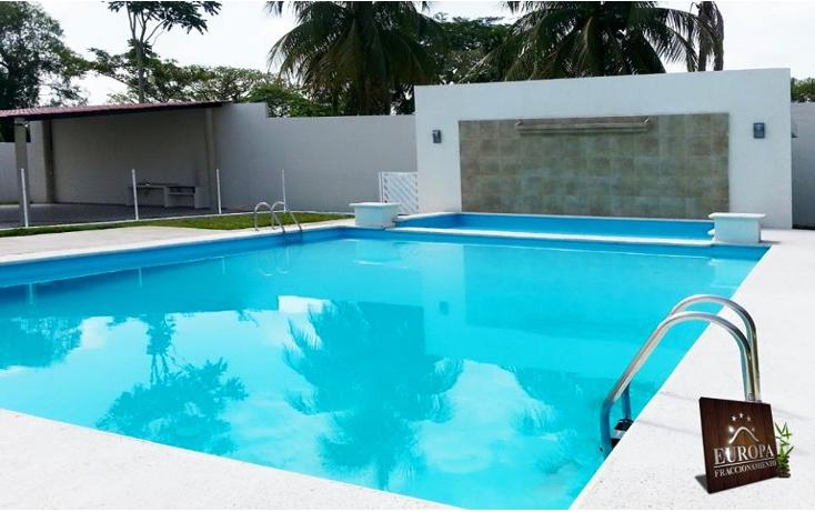 Foto de casa en venta en  , saloya 1a secc, nacajuca, tabasco, 1605588 No. 08