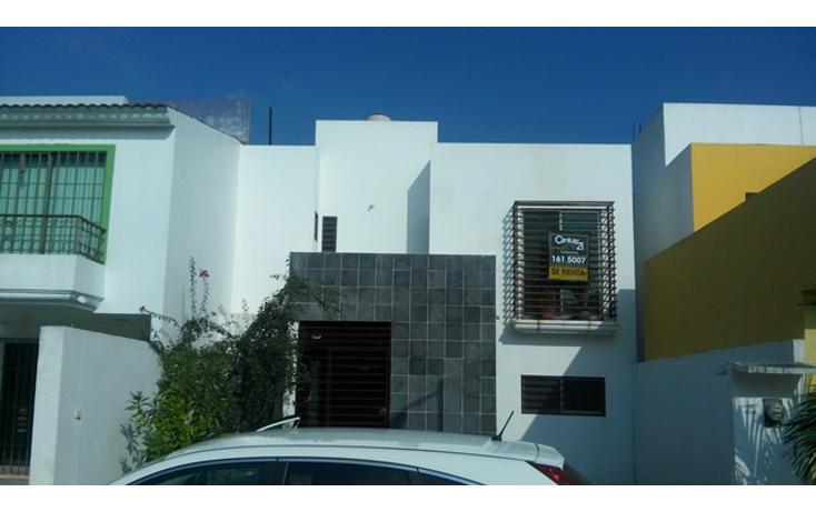 Foto de casa en venta en  , saloya 1a secc, nacajuca, tabasco, 1940252 No. 01