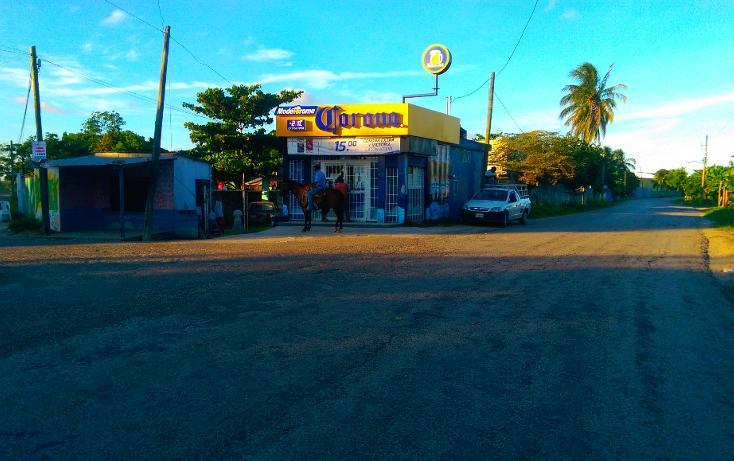 Foto de terreno habitacional en venta en, saloya 2 sección, nacajuca, tabasco, 1477563 no 02