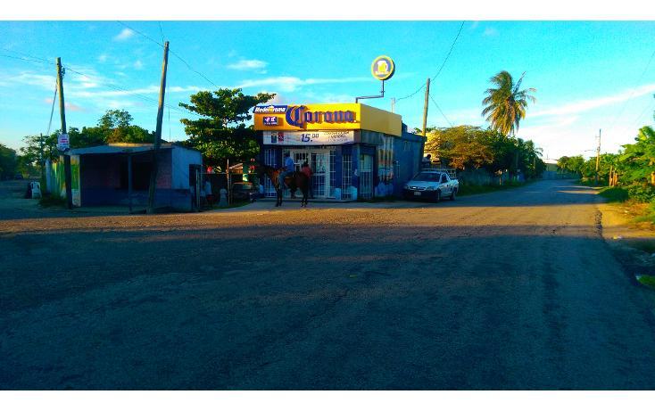 Foto de terreno habitacional en venta en  , saloya 2 sección, nacajuca, tabasco, 1477563 No. 02