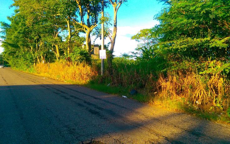 Foto de terreno habitacional en venta en, saloya 2 sección, nacajuca, tabasco, 1477563 no 05