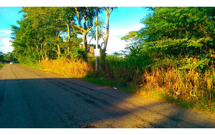 Foto de terreno habitacional en venta en  , saloya 2 sección, nacajuca, tabasco, 1477563 No. 05