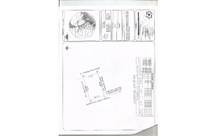 Foto de terreno habitacional en venta en  , saloya 2 sección, nacajuca, tabasco, 1477563 No. 06