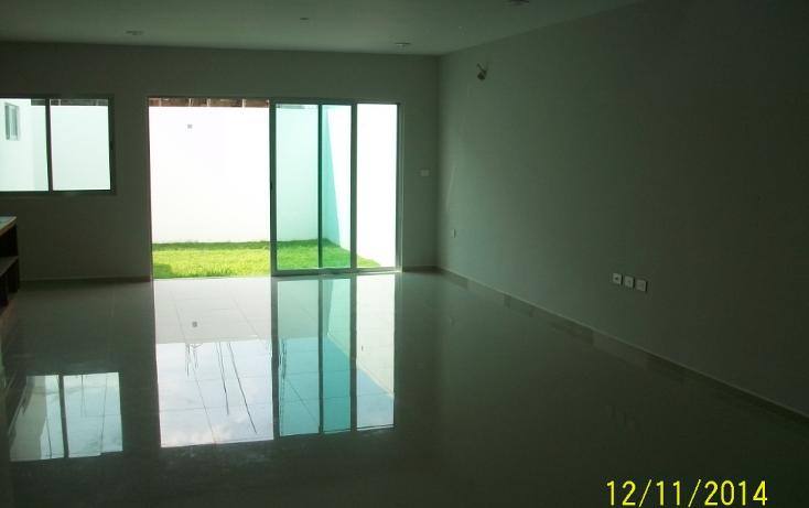 Foto de casa en venta en  , saloya 2 sección, nacajuca, tabasco, 1567968 No. 02