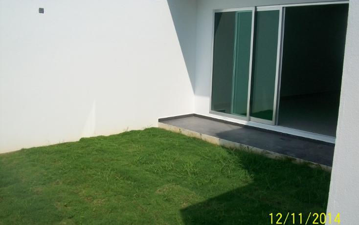 Foto de casa en venta en  , saloya 2 sección, nacajuca, tabasco, 1567968 No. 04