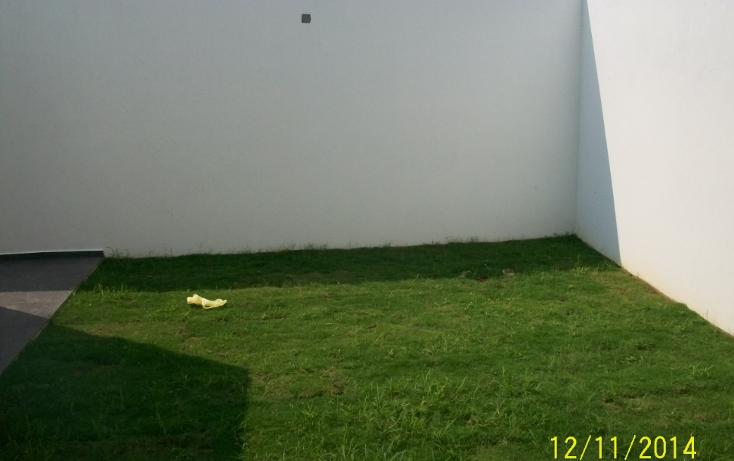 Foto de casa en venta en  , saloya 2 sección, nacajuca, tabasco, 1567968 No. 09