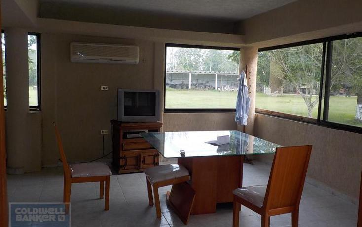 Foto de rancho en renta en  , saloya 2 sección, nacajuca, tabasco, 1732459 No. 05
