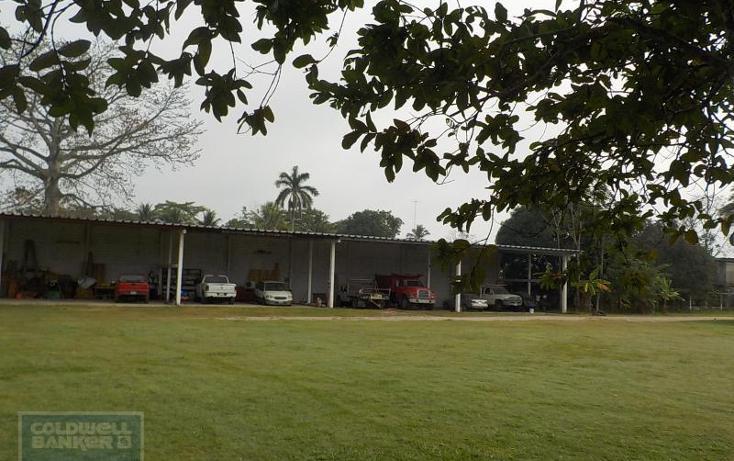 Foto de rancho en renta en  , saloya 2 sección, nacajuca, tabasco, 1732459 No. 10