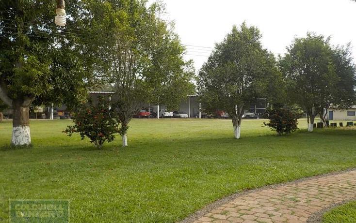 Foto de rancho en renta en  , saloya 2 sección, nacajuca, tabasco, 1732459 No. 11